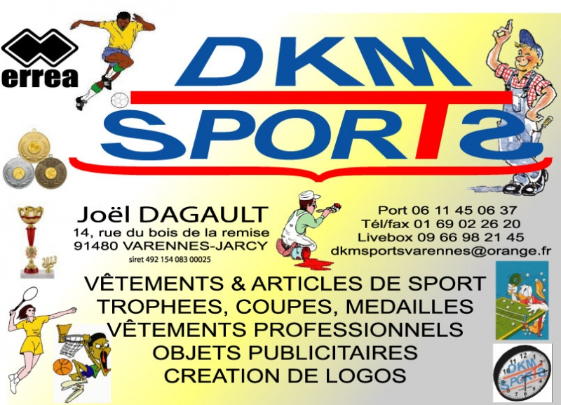 DKMSports